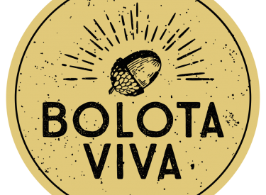 Bolota Viva! Acorns for everyone!